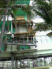 Concrete Restoration Engineering Services